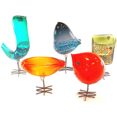 Vistosi-birds
