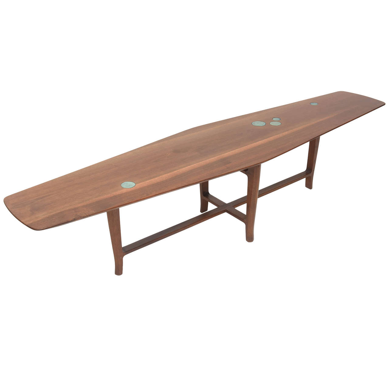 Edward Wormley Coffee Table Galere