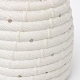 john dickinson beehive table lamp detail