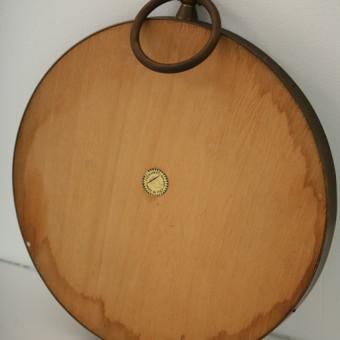 piero fornasetti optic mirror back