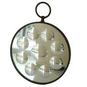piero fornasetti optic mirror