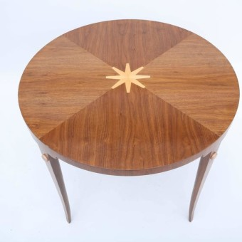 tommi parzinger dining table top