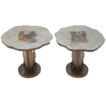 laverne occasional tables