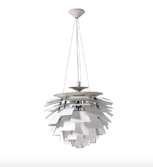 artichoke.chandelier