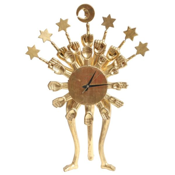 friedeberg.clock